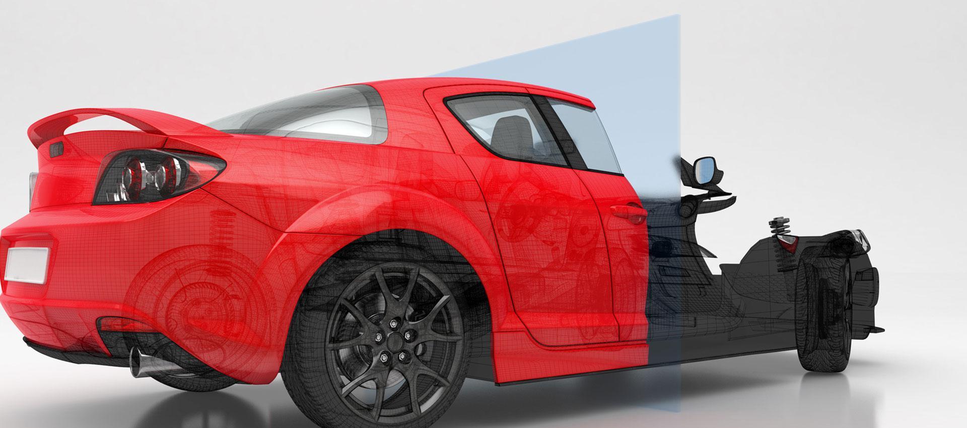 réparations automobiles vouneuil sous biard